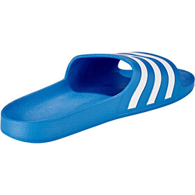 adidas Adilette Aqua Calzado de playa Hombre, true blue/ftwr white/true blue